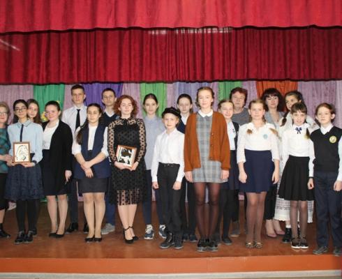 Завершился муниципальный этап Международного конкурса  юных чтецов «Живая классика»