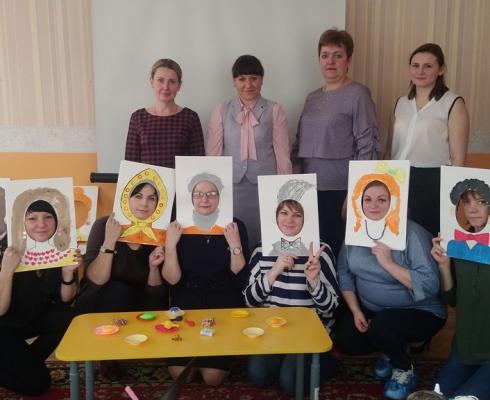 Городское методическое объединение для воспитателей групп раннего возраста
