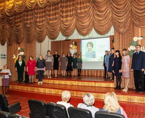 Информация по  итогам муниципального этапа Всероссийского конкурса «Учитель года-2020», Всероссийского конкурса «Воспитатель года-2020»