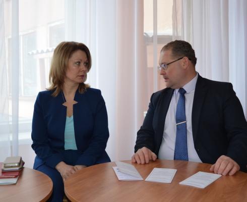 Заседание Совета руководителей дошкольных образовательных организаций Орловской области