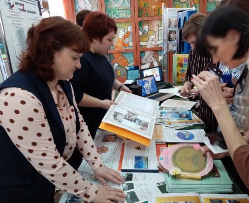 Педагоги города Мценска приняли участие в Фестивале региональных инновационных площадок «Образование и инновации-2020»